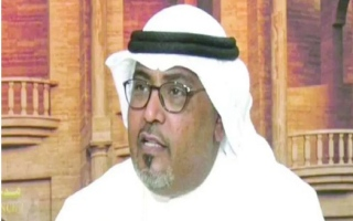 الصورة: وفاة الفنان الكويتي سليمان معيوف إثر إصابته بكورونا