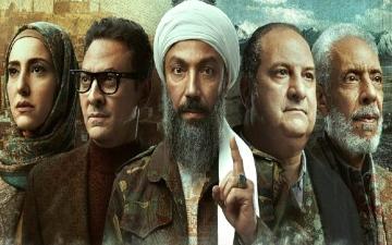 الصورة: «القاهرة كابول» يثير اهتمام الجمهور: أبطاله «منتخب تمثيل»