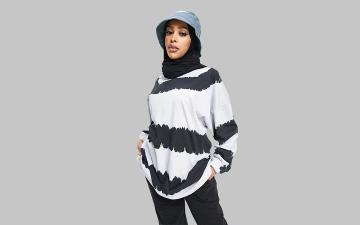 الصورة: #النصف_الحلو.. «إيسوس» تطلق تشكيلة رمضان.. أزياء منزلية بلمسة أنيقة