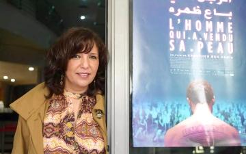 الصورة: «الرجل الذي باع ظهره» فيلم تونسي في طريقه للأوسكار
