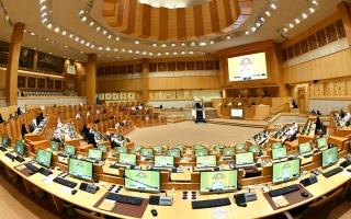الصورة: «الوطني» يطلب مناقشة تطوير منظومة «الخدمة الوطنية»