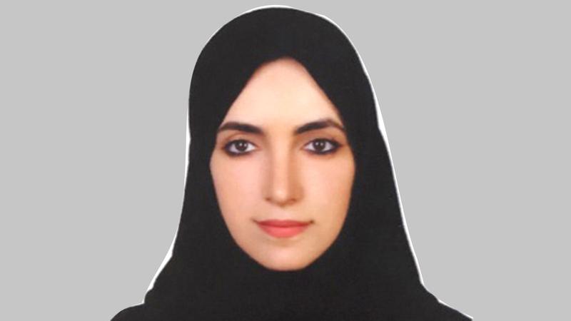 الدكتورة حصة مبارك : مدير إدارة التمكين والامتثال الصحي في الوزارة