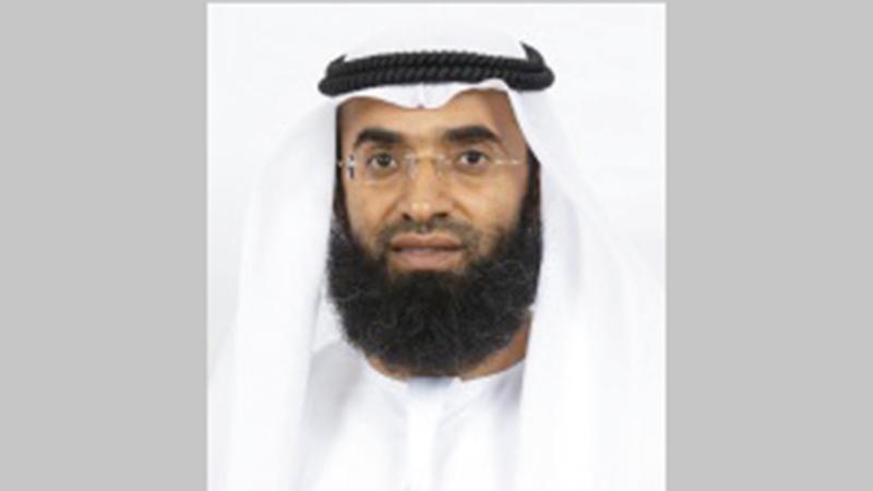 سالم الدوبي : «حكومة الشارقة خصصت مبلغاً مالياً لتوفير سجادات الصلاة لمن يحتاجها».
