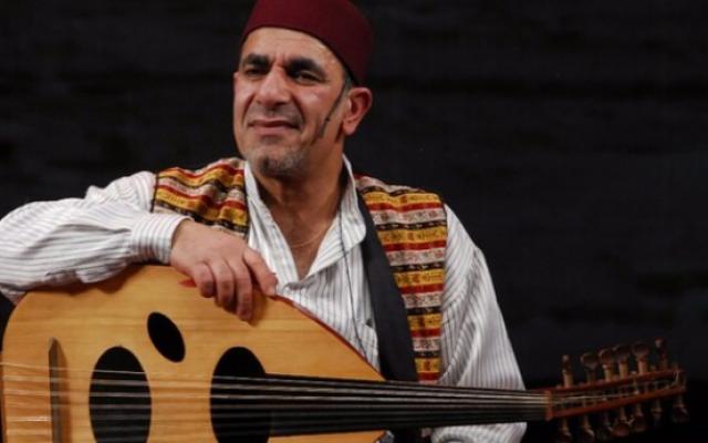 الصورة: وفاة الفنان السوري كمال بلان في موسكو إثر إصابته بكوورونا