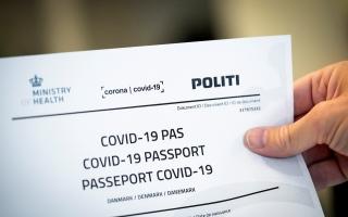 الصورة: تقرير: السفر الدولي لن يعتمد على جوازات السفر الخاصة بالحاصلين على اللقاح