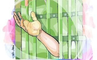 الصورة: إلزام ثلاثة متهمين برد 600 ألف درهم لخليجي