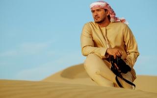 الصورة: عبدالله الهاشمي: أطمح إلى أكاديمية تدعم المواهب الإماراتية في التصوير