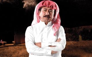 الصورة: دور وممثل.. ناصر القصبي أفكار صادمة في «ممنوع التجول»