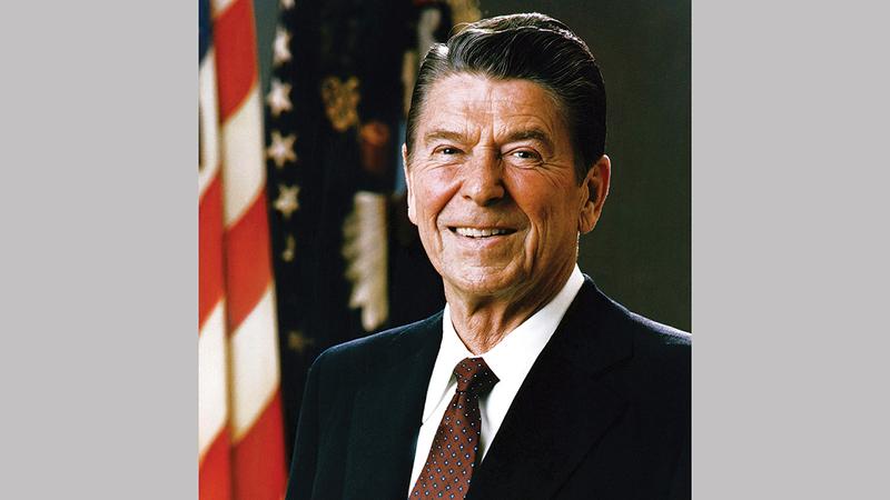 إثر وصول ريغان إلى السلطة في ثمانينات القرن الماضي اعتقد الاتحاد السوفييتي أن الغرب يخطط لضربة نووية ضده.   غيتي
