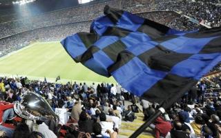 الصورة: المشجعون يعودون إلى الملاعب الإيطالية مايو المقبل