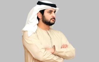 مكتوم بن محمد: الوقف ثقافة حاضرة في مجتمعنا ودعمه يعزز التنمية