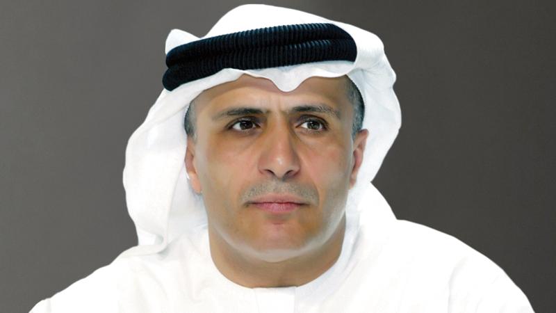 مطر الطاير: «المشروع يخفض زمن الرحلة من شارع الإمارات إلى شارع الشيخ محمد بن زايد، من 25 دقيقة إلى تسع دقائق».
