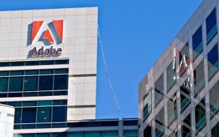 """الصورة: وفاة الشريك المؤسس لشركة """"أدوبي سيستمز"""" تشارلز جيشكي"""