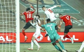 الصورة: تعرف إلى توقيت قمة الزمالك والأهلي في الدوري المصري