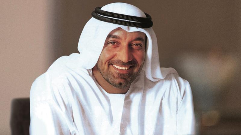 أحمد بن سعيد: «(دبي كوميرسيتي) مشروع يستشرف مستقبل أعمال التجارة الإلكترونية في المنطقة، وتمت دراسته بدقة عالية».