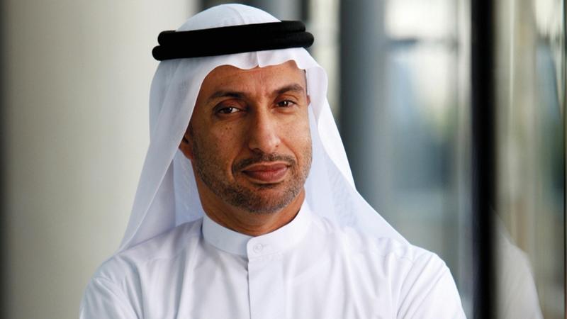 محمد الزرعوني: «مواصلة تطوير بنية تحتية قادرة على مواكبة التغيرات المتسارعة التي تشهدها مختلف قطاعات الأعمال».