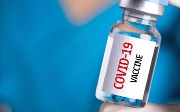 الصورة: تقديم 28.737 ألف جرعة جديدة من لقاح «كوفيد-19»