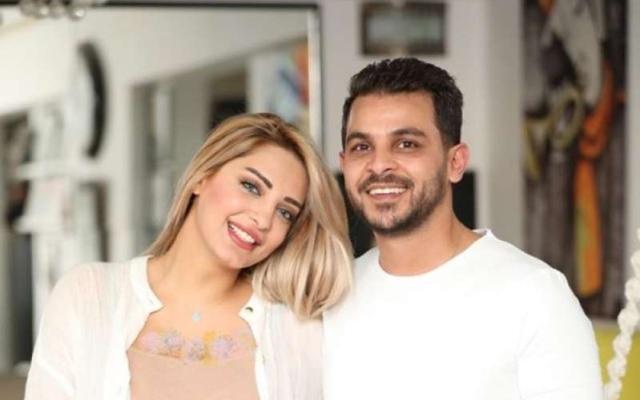 الصورة: محمد رشاد يكشف لأول مرة سبب طلاقه مي حلمي