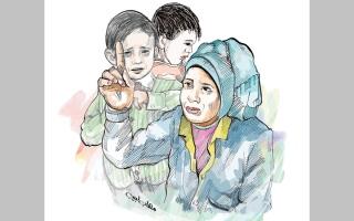 الصورة: 42 % لا يبلغون عن الإساءة للأطفال خوفاً من المساءلة