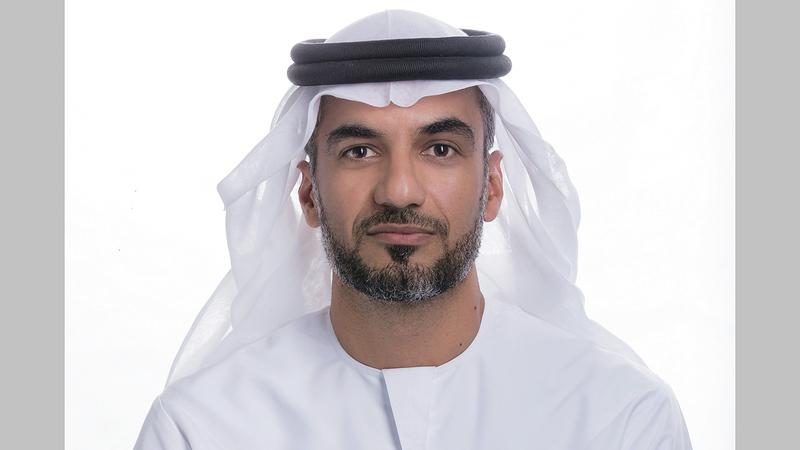 عبدالعزيز الحمادي:  «وجوب المحافظة  على سرية هوية المبلغ والمعلومات التي  يتقدم بها».