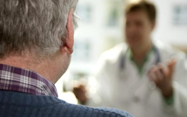 الصورة: خبر سار للرجال.. علاج جديد لتضخم البروستاتا في دقائق