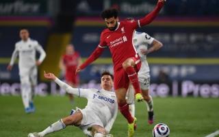 """الصورة: لاعبو ليفربول ومدربهم يعارضون """"دوري السوبر"""" وعلموا به من وسائل الإعلام"""