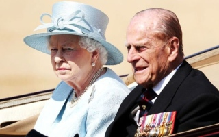 الصورة: كم ترك الأمير فيليب وما مصير ثروته