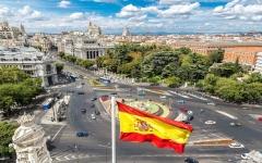 الصورة: بسبب كورونا.. عدد سكان إسبانيا ينخفض لأول مرة منذ خمس سنوات