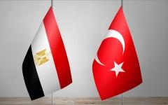 الصورة: تركيا تقترح تأسيس مجموعة صداقة برلمانية مع مصر