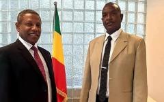 الصورة: إثيوبيا تؤكد استعدادها للتوصل إلى حل ودي بشأن سد النهضة