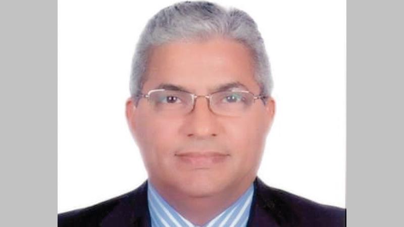 مصطفى الركابي: «الثقة المتزايدة بالقطاع المصرفي تجعل الأفراد يفضّلون الاحتفاظ بأموالهم في البنوك المحلية».