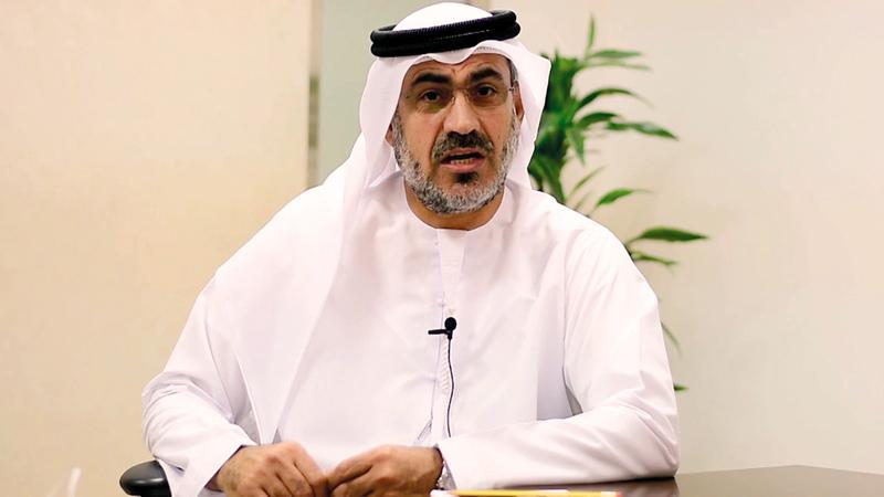 الدكتور سيف الجابري: «أهم أسباب عنف الأطفال والمراهقين، يعود إلى وسائل التواصل الإلكتروني».