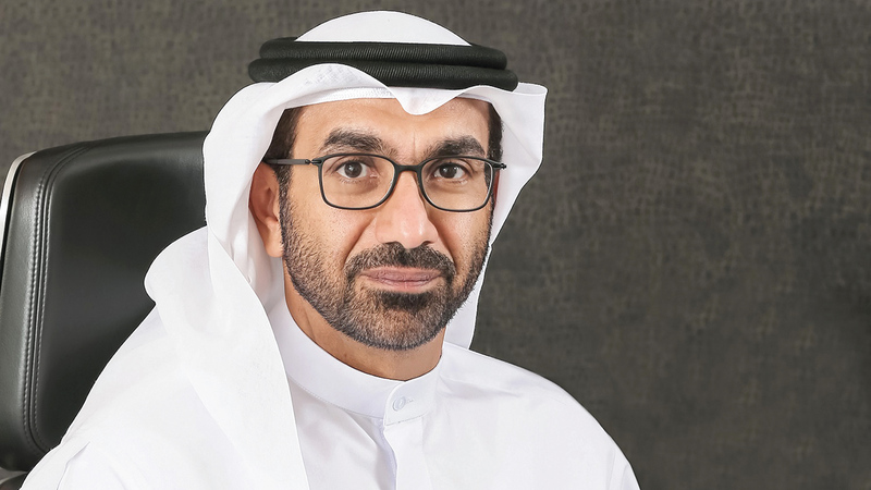 هشام القاسم: «ارتفاع أرباح البنك يعكس مدى مرونته في التأقلم مع الظروف المستجدة والتعافي الاقتصادي التدريجي».
