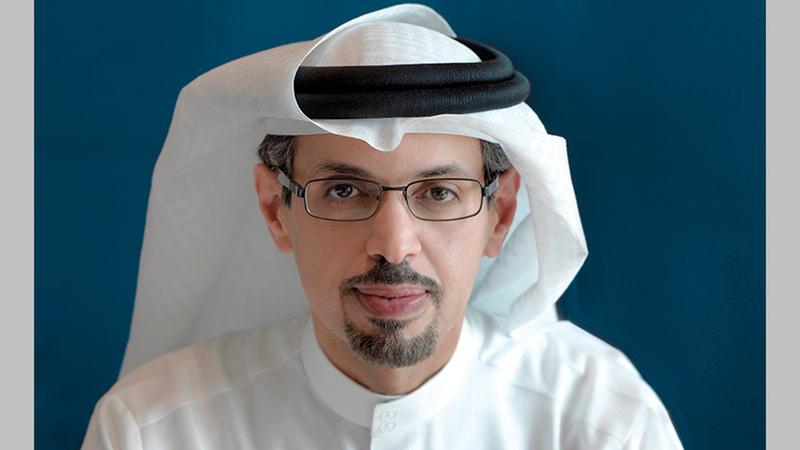 حمد بوعميم: «الشركات العائلية تشكّل مكوناً مهماً من مجتمع الأعمال في دبي».