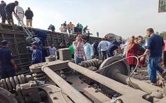 الصورة: وزير النقل المصري يجري حركة تغييرات بقيادات «السكة الحديد»