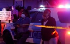 الصورة: الشرطة الأميركية تقتل فتاة في ولاية أوهايو