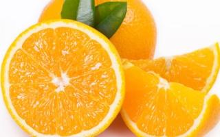 الصورة: خبيرة تغذية توضح الطريقة المثلى للاستفادة من البرتقال