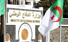 الصورة: الجيش الجزائري يدمر 15 قنبلة