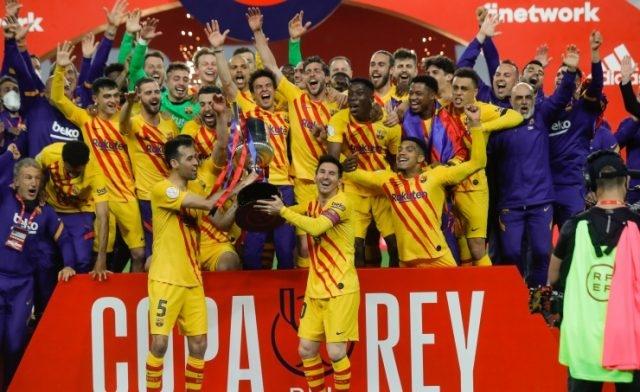 صورة أزمة دوري السوبر لن تؤثر في منافسة برشلونة على لقب الدوري – رياضة – عربية ودولية