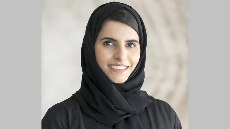 سارة النعيمي: «الحملة بادرت بالتواصل مع الدول المستهدفة لتقديم الدعم لشعوبها».