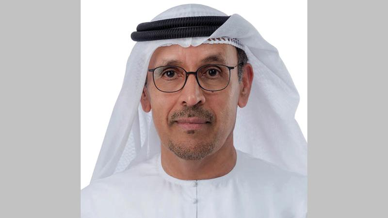 طارش المنصوري: «محاكم دبي تطوّر بنيتها التحتية الرقمية والخدمات الذكية بشكل استباقي».