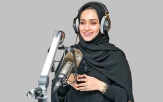 الصورة: «إذاعة الأولى»: تفاعل لافت مع «حريم الفريج» و«الجمرق»