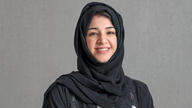 ريم الهاشمي: «المشروعات تقدّم حلولاً ملموسة مغيّرة للواقع، و(إكسبو 2020 دبي) منصة عالمية وحاضنة مؤثرة للأفكار الجديدة».