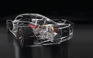 الصورة: 3 أنماط لمحركات سيارات «الهايبرد» تسبب حيرة للعملاء