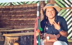 الصورة: اغتيال حاكمة من السكان الأصليين في كولومبيا