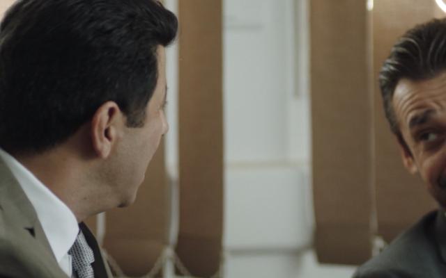 """الصورة: """"الإختيار2"""" يكشف تفاصيل حقيقية عن غدر ضابط  بصديق عمره لصالح تنظيم الإخوان"""