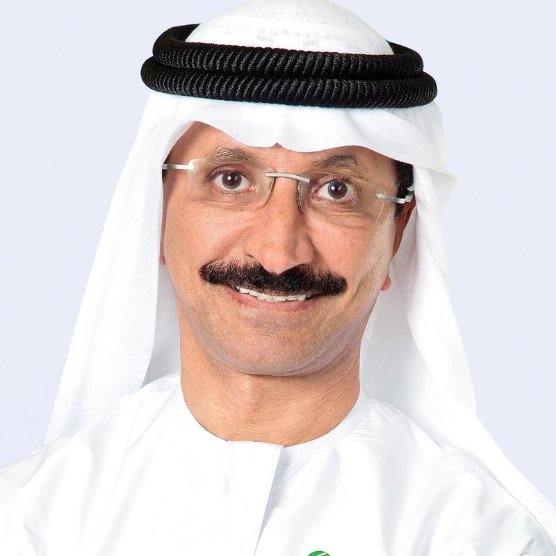 سلطان بن سليّم: «يأتي هذا الأداء متفوقاً على التوقعات، ويؤكد قدرة (موانئ دبي) على التفوق على أداء السوق».