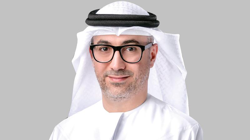 وليد الزرعوني: «عمليات التطعيم الواسعة ضد الفيروس في الإمارات تساعد اقتصادها على التعافي بوتيرة أسرع من غيرها على مستوى العالم».