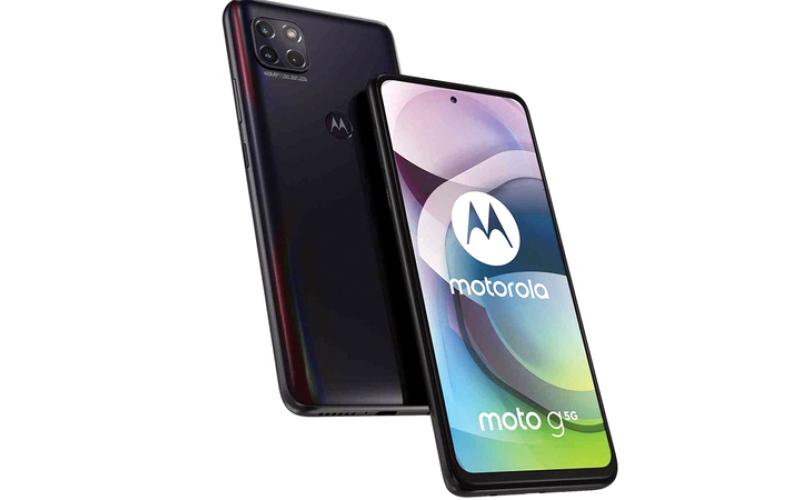 الصورة: تقنية.. أبرز 5 هواتف ذكية «رخيصة» تدعم الجيل الخامس