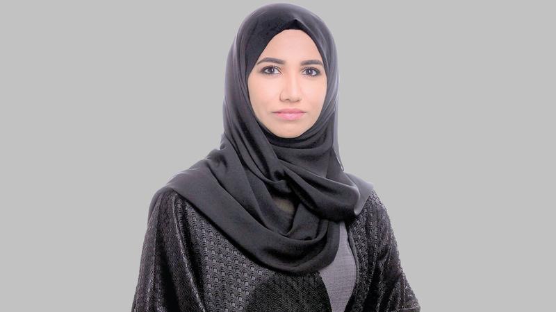 مريم الحمادي: «إعداد دراسة ترصد حجم الضغوط التي تتعرض لها أسر أصحاب الهمم».